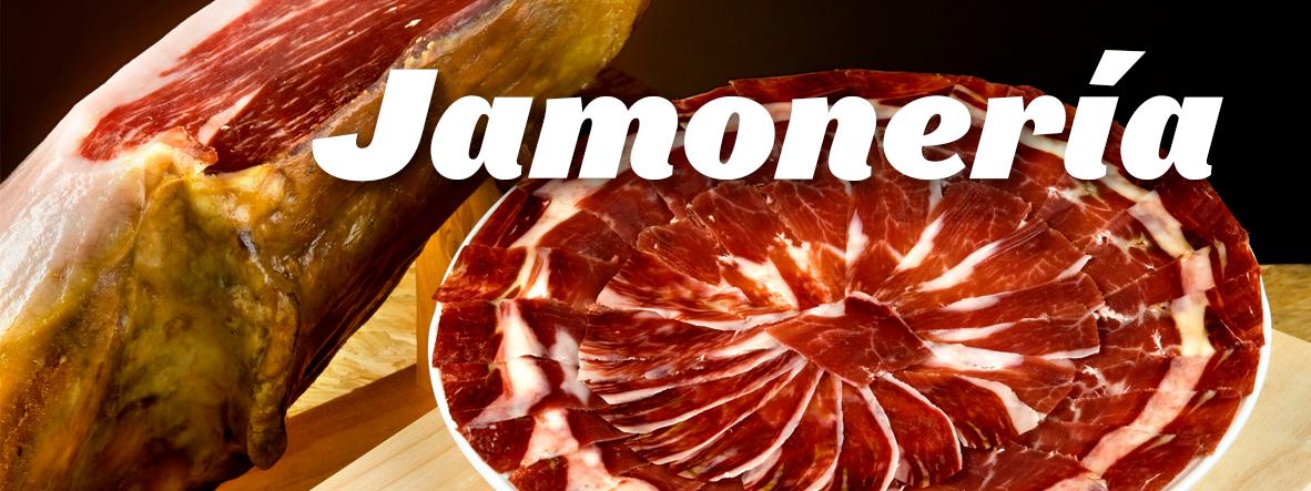 Jamonería