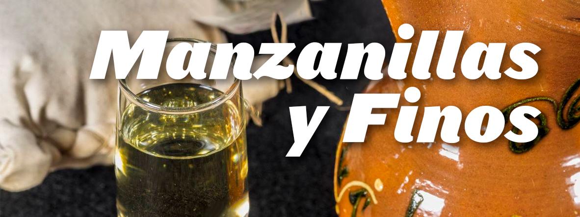 Manzanillas y Finos