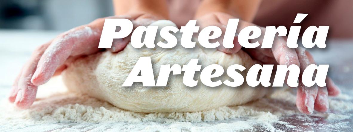 Pastelería Artesana