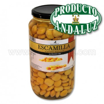 ALTRAMUCES ESCAMILLA 1005GR.