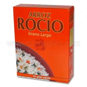 ARROZ ROCIO 1KG.