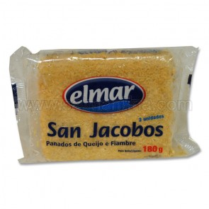 SAN JACOBOS EL MAR 180 GR.