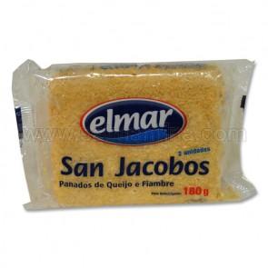 SAN JACOBOS EL MAR 180 GR.