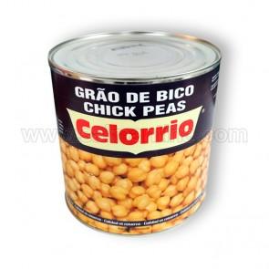 GARBANZOS CELORRIO. 2,5 KG
