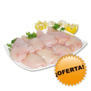 FILETES DE POLLO 2KG