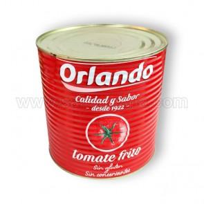 TOMATE FRITO ORLANDO. 2,65 KG