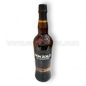 VINO AMONTILLADO DON ZOILO. 75 CL