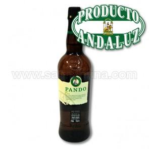 VINO FINO PANDO 75cl