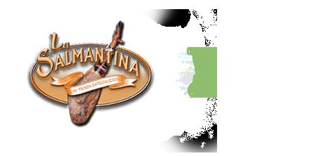 La Salmantina || Tienda especializada en Jamón Ibérico, Carnicería, Chacinas y Vinos en Sevilla
